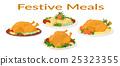 Festive Meals Set 25323355