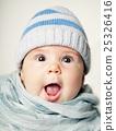 婴儿 宝宝 男孩 25326416