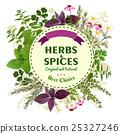 herbal, floral, flower 25327246