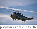 helicopter, flying, air 25335107