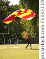 parachute, parachutes, air 25335119