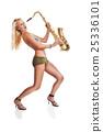 female, musical, instrument 25336101