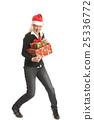 christmas, female, girl 25336772
