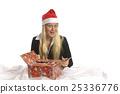 christmas, female, girl 25336776