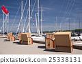 beach, sailing ship, kiel week 25338131