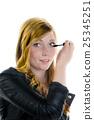 cosmetic, woman, female 25345251