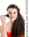 blush, woman, female 25345256