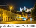 bratislava, slovak, castle 25346804