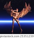 스타, 신체, 마술 25351239