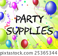 Party Supplies Represents Celebration Shopping  25365344