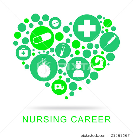 Nursing Career Shows Job Search For Carers 25365567