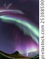 aurora, borealis, iceland 25368590