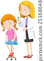 Vector illustration 25368648