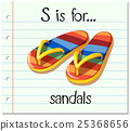 Vector illustration 25368656