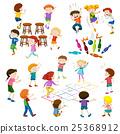 Vector illustration 25368912