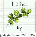 Vector illustration 25368957