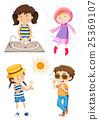 Vector Illustration 25369107