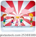 Vector illustration 25369389