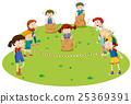 Vector illustration 25369391