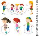 Vector illustration 25373616