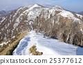 snow, mountain, snowy 25377612