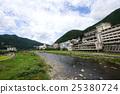 gero-onsen hot spring, gifu, gero 25380724