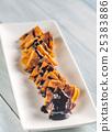 crepes flapjack pancake 25383886