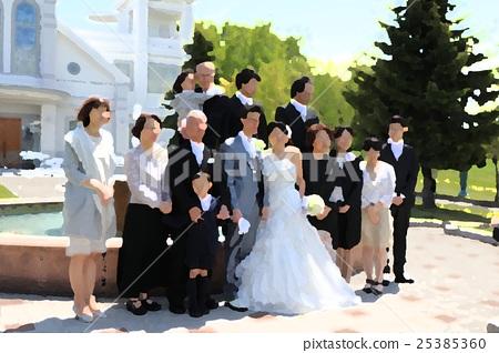 Wedding image 25385360