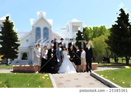 Wedding image 25385361