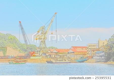 尾道造船厂 25395531