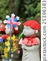 Senju Jizo แห่งโตเกียว / วัด Zojoji (Jizo) 25396383