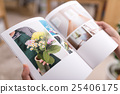 책자, 책, 서적 25406175