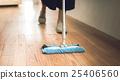 바닥 청소 25406560