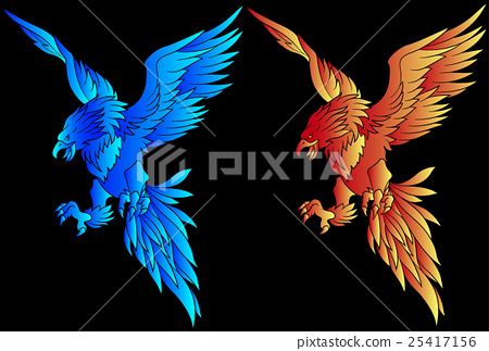 Stock Illustration: vector, vectors, exotic