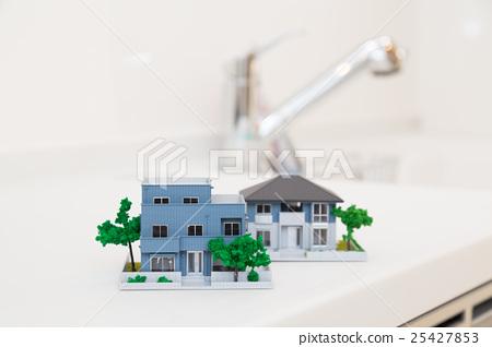บ้าน,บ้านแฝด,หมวดธุรกิจ 25427853