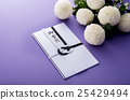 funeral gift bag, chrysanthemum, chrysanth 25429494