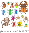 bug, insect, icon 25432757