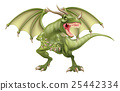 Dragon 25442334