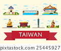 taiwan travel attraction 25445927