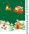 聖誕節 耶誕 聖誕 25446470