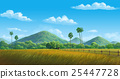complete cornfield for reap 25447728