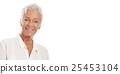 mature, woman, banner 25453104