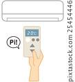 エコ エアコン 節電 25454446