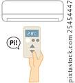 エコ エアコン 節電 25454447