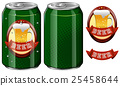 Beer and product design 25458644
