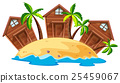 热带 假期 度假 25459067