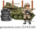 man male soldier 25459185