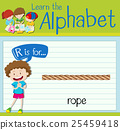 english, alphabet, child 25459418