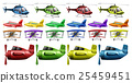 set, collection, plane 25459451