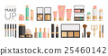 set, cosmetic, beauty 25460142